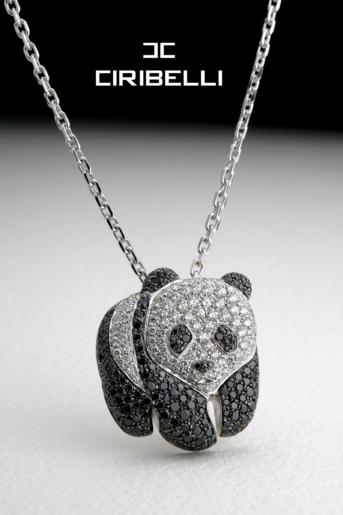 Ciribelli jewellery