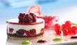 Cheesecake au cerise