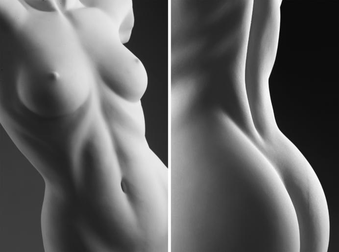 Sculptures by Blake Ward