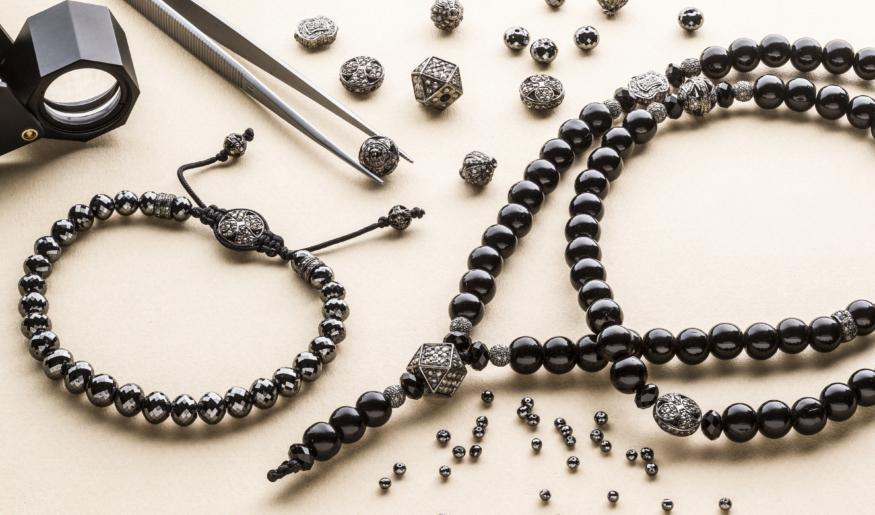 Society club jewellery