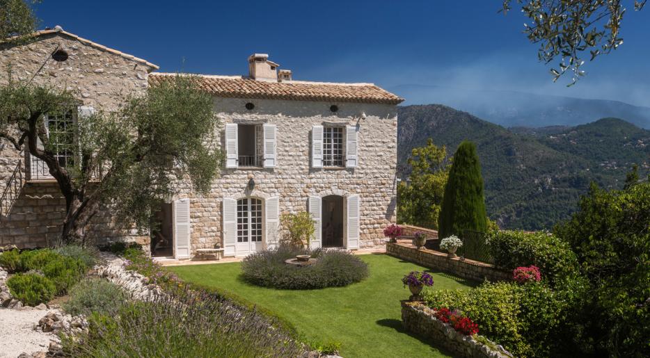 Villa Gattières