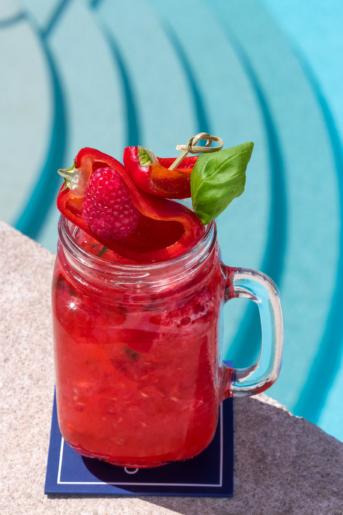 L'indalo cocktail