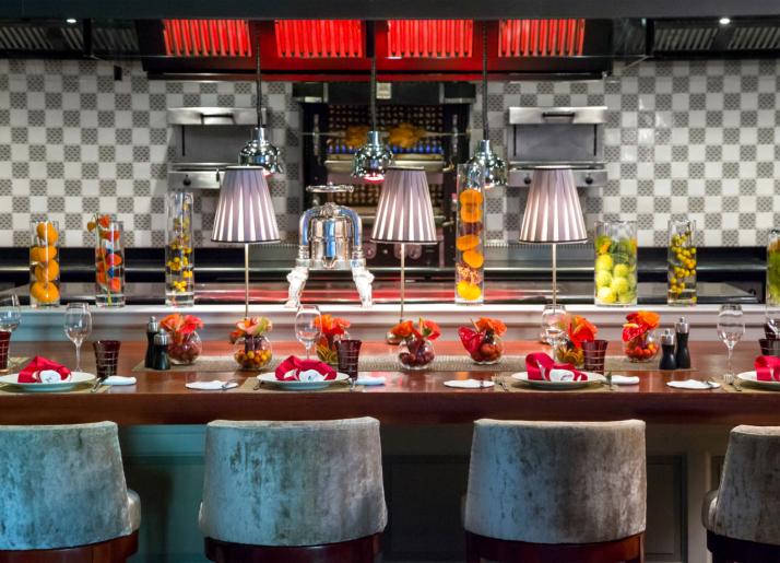 Metropole Restaurant