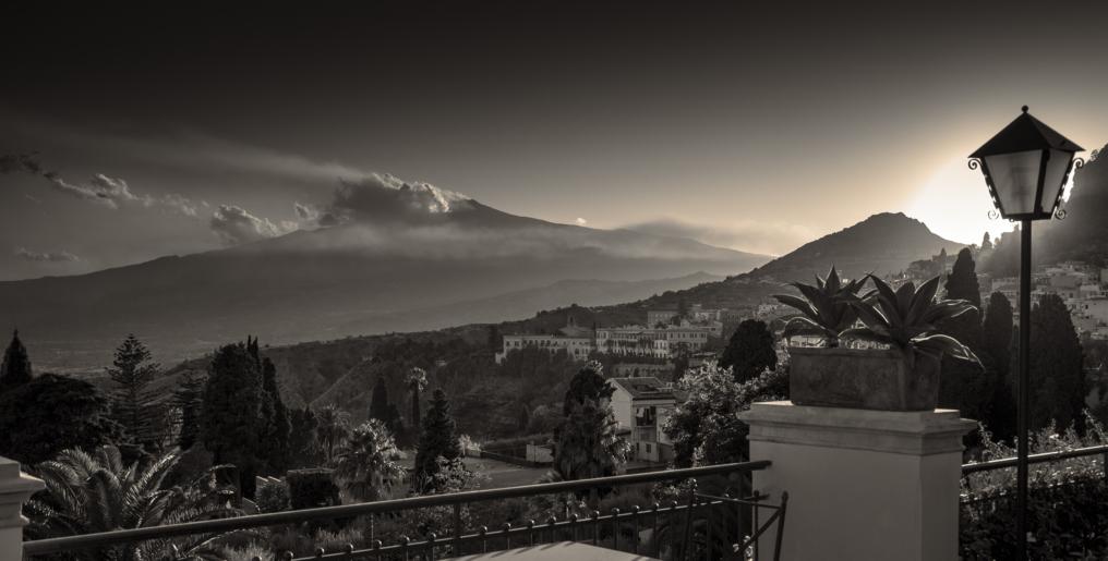 Etna ,Sicily